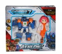 """Трансформер """"Athlon Robot"""", вид 8 Star Toys. 38080"""