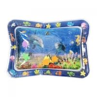 """Детский коврик """"Дельфин"""" с водой JIADIHONG. 40072"""