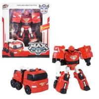 """Трансформер """"Max Robot"""", красный Ziyu Toys. 38085"""