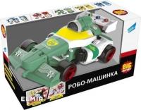 Трансформер Mecha: Машина зеленый JIADIHONG. 38104