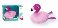 """Игрушка для ванной """"Фламинго"""" JIADIHONG. 36733"""