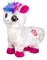 """Мягкая игрушка """"Танцующая лама"""" JIADIHONG. 38630"""