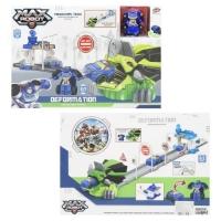 "Трек ""Triceratops Track"" (синий) Ziyu Toys. 36800"