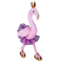 "Мягкая игрушка ""Фламинго"" JIADIHONG. 38632"