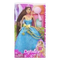 Кукла Defa: принцесса в голубом JIADIHONG. 38400