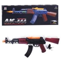 """Автомат """"AK 444"""" JIADIHONG. 36847"""