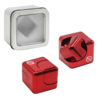 Кубик-антистресс, красный JIADIHONG. 35626