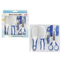 Гигиенический набор, синий JIADIHONG. 36005