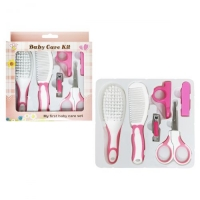 Гигиенический набор, розовый JIADIHONG. 36004