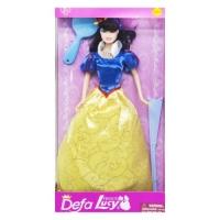 "Кукла ""Принцесса. Белоснежка"" DEFA. 38392"