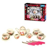 Набор фарфоровой посудки XINGXING YUAN. 37877