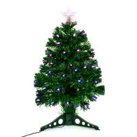 Искусственная ёлка с подсветкой (60 см, 55 веток) JIADIHONG. 35705