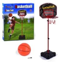 Набор для игры в баскетбол JIADIHONG. 36168