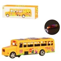 Школьный автобус JIADIHONG. 37422