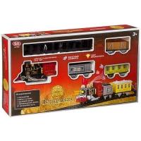 """Железная дорога """"Мой мини поезд"""" Play Smart. 36837"""