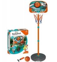 Баскетбольная корзина на стойке KingSport. 36165