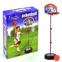Набор для игры в баскетбол JIADIHONG. 36169