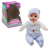 "Пупс ""Чудо малыш"", вид 4 Країна іграшок. 38761"
