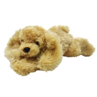 """Плюшевая игрушка """"Болонка"""", светло-коричневый JIADIHONG. 38666"""