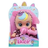 Пупс CRY BABIES, Леопард JIADIHONG. 38766