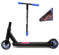 "Самокат ""Galaxy scooter"", синий JIADIHONG. 40229"