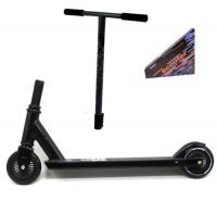 "Самокат ""Galaxy scooter"", черный JIADIHONG. 40230"