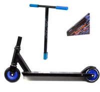 "Самокат ""Galaxy scooter"", синий JIADIHONG. 40228"