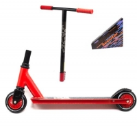 "Самокат ""Galaxy scooter"", красный JIADIHONG. 40227"