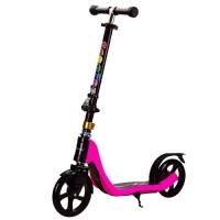 """Самокат городской """"Scooter"""", розовый JIADIHONG. 40233"""