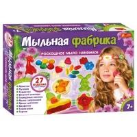 """Набор """"Мыльная фабрика"""" Ранок. 39638"""