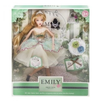 "Кукла ""Emily Fashion Classics"" JIADIHONG. 38356"