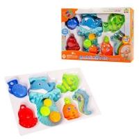 """Набор игрушек для ванной """"Океан"""" Sunlike. 36744"""