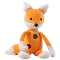 """Плюшевая игрушка """"Лисичка обнимашка"""" TIGRES. 38683"""