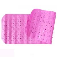 Коврик в ванную комнату, розовый JIADIHONG. 36007