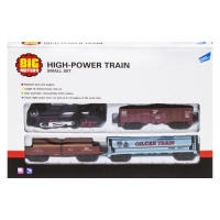 Железная дорога вид 1 DreamMakers. 36843