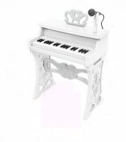 Пианино детское, на ножках JIADIHONG. 38848