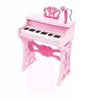 Пианино детское, на ножках JIADIHONG. 38849