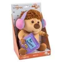 """Плюшевая игрушка """"Be happy"""", 22 см TIGRES. 38659"""