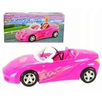 """Машина для куклы """"Gloria"""", светятся фары JIADIHONG. 37534"""