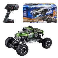 "Машина снегоход ""Crawler"", зеленый YUAN DI. 37461"
