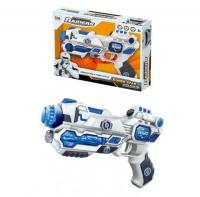 """Космический пистолет """"Space Raiders"""" Lei Meng Toys. 36881"""