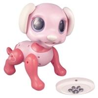 "Собачка робот на радиоуправлении ""Cute Friends"" JIADIHONG. 37426"