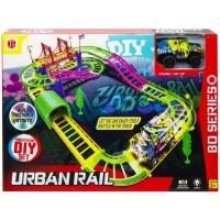 "Трек ""Urban Rail"" JIADIHONG. 36801"