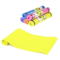 Коврик для йоги (желтый) JIADIHONG. 36181
