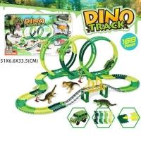 "Автотрек ""Dino"" JIADIHONG. 36766"