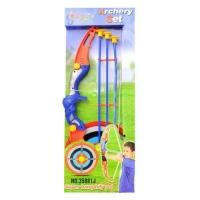 """Лук """"Archery Set"""" с мишенью KingSport. 36907"""