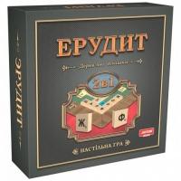 """Настольная игра """"Эрудит"""" Artos games. 35899"""