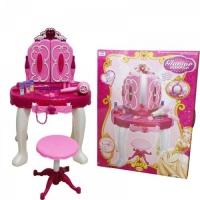 Столик туалетный со стулом XIONG CHENG. 37952