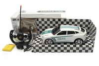 "Машина на радиоуправлении ""Lamborghini Urus: Полиция"" K.K. 37449"