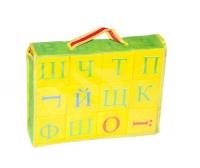 Набор кубиков. Буквы. Украинский алфавит JIADIHONG. 39923